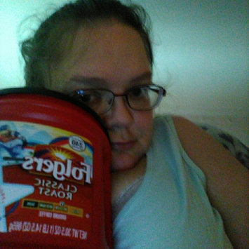 Photo of Folgers Coffee Classic Roast uploaded by Shannon S.