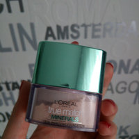 L'Oréal Paris True Match™ Mineral Foundation uploaded by Katerina C.