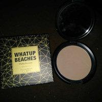 Whatup Beaches Matte Bronzer by Elizabeth Mott, 10g (Cruelty free, Paraben free) uploaded by Jacqueline F.