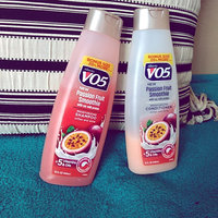 Alberto VO5® Herbal Escapes Pomegranate Bliss Moisturizing Conditioner & Grape Seed Extract uploaded by Cat B.
