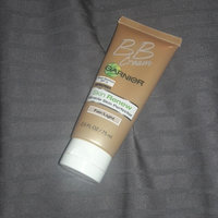 Garnier SkinActive 5-in-1 Miracle Skin Perfector Oil-Free BB Cream uploaded by Katy T.