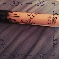 Kylie Cosmetics Lip Gloss uploaded by Lacee L.