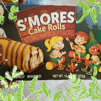 Little Debbie® Cosmic Brownies With Chocolate Chip Candy uploaded by Dianna M.