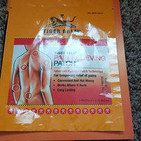 Tiger Balm Pain Relieving Patch uploaded by Marian A.