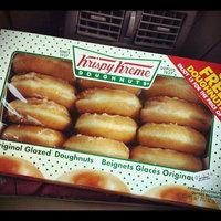Krispy Kreme Original Glazed Doughnuts uploaded by Alyssa C.