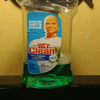 Mr. Clean Multi-Surface Cleaner - Meadows & Rain Scent uploaded by Christal V.