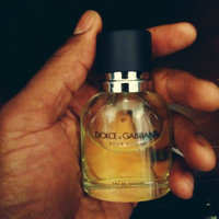 Dolce & Gabbana Men's EDT Fragrance Spray uploaded by Dexter C.