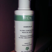 REN Evercalm(TM) Ultra Comforting Rescue Mask 1.7 oz/ 50 mL uploaded by 30somethingskin S.