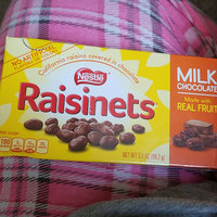 Nestlé Raisinets California Raisins and Milk Chocolate uploaded by Marian A.