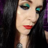 Kat Von D 10th Anniversary Metal Crush Highlighter Gold Skool uploaded by Rayna J.