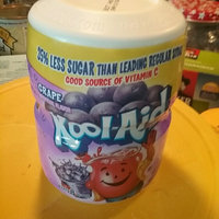 KOOL-AID Grape Drink Mix Sugar Sweetened uploaded by Amber M.
