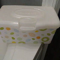 Huggies® Natural Care Pop-Up Tubs Baby Wipes uploaded by Jacqueline F.