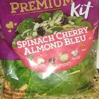 Dole Fresh Premium Spinach Cherry Almond Bleu Kit uploaded by Savannah H.