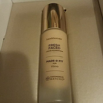 Photo of bareMinerals MADE-2-FIT Fresh Faced Liquid Foundation uploaded by Vilma A.