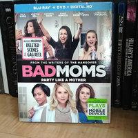 Bad Moms (Blu-ray + Dvd + Digital) uploaded by Bailey F.
