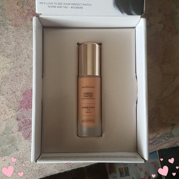 Photo of bareMinerals MADE-2-FIT Fresh Faced Liquid Foundation uploaded by Alena M.