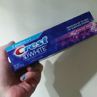 Crest 3D White Whitening Toothpaste Radiant Mint uploaded by Sara M.
