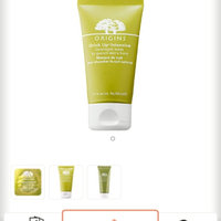 Origins Drink Up 10 Minute Mask to Quench Skin's Thirst uploaded by Noeli G.