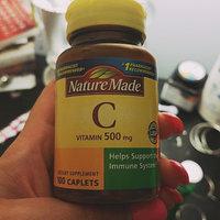Nature Made Vitamin C Caplets uploaded by Lanita L.