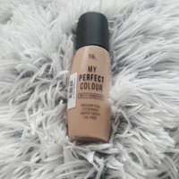 Primark PS My Perfect Colour Matte Foundation uploaded by Millie H.