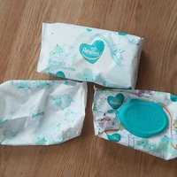 Pampers® Sensitive™ Wipes uploaded by Danielle F.