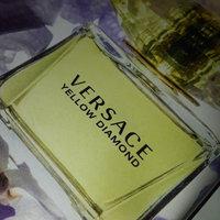 Versace Yellow Diamond Eau De Toilette Natural Spray uploaded by Layal L.