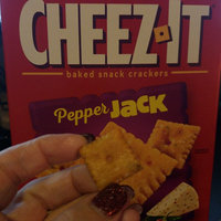 Cheez-It® Pepper Jack Crackers uploaded by Heather L.