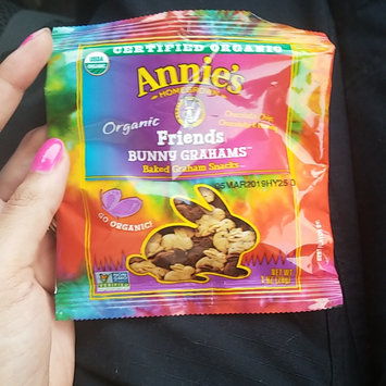 Photo of Annie's® Organic Bunny Graham Friends uploaded by Kimberly F.