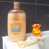 Johnson's® Moisture Baby Wash Vanilla Oatmeal uploaded by Sandy E.