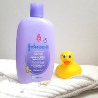 Johnson's® Bedtime Baby Bath uploaded by Sandy E.