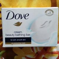 Dove White Beauty Bar uploaded by leena m.