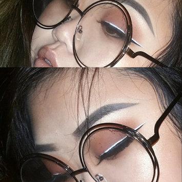 Photo of Urban Decay Razor Sharp Water-Resistant Longwear Liquid Eyeliner uploaded by sarah h.