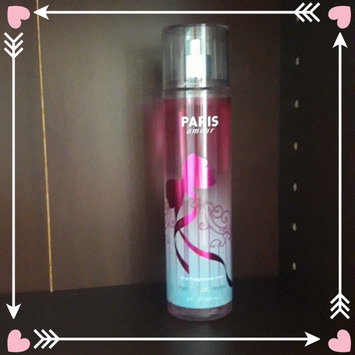 Photo of Bath & Body Works® Signature Collection PARIS AMOUR Fine Fragrance Mist uploaded by Karla R.