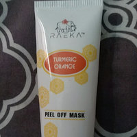 RAEKA Turmeric Peel-Off Face Mask uploaded by Kristien S.
