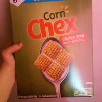 Chex™ Gluten Free Corn uploaded by Kristien S.