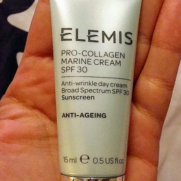 Photo of ELEMIS Pro-Collagen Marine Cream uploaded by Tasha H.