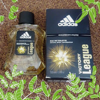 Adidas Victory League 142088 Eau de Toilette Spray 3.4-ounce uploaded by Karla R.