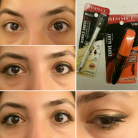 Rimmel London Scandaleyes Curve Alert Mascara uploaded by Es C.