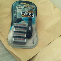 BIC Flex 3 Sensitive Skin Razors for Men uploaded by Amy-Louise S.