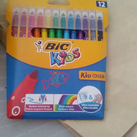 Mmvi BIC GXPMP24 BIC MarkIt Permanent Markers Fine Point 24/Pkg uploaded by Amy-Louise S.