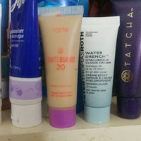 tarte tarteguard 30 sunscreen lotion Broad Spectrum SPF 30 uploaded by Ashley P.