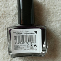 Ciaté London Mini Paint Pot Nail Polish and Effects uploaded by just p.