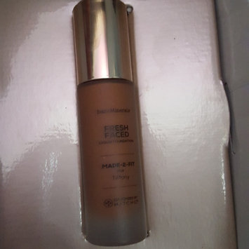 Photo of bareMinerals MADE-2-FIT Fresh Faced Liquid Foundation uploaded by Tiffany B.