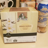 Van Houtte French Vanilla Coffee K-Cups uploaded by Semaria S.