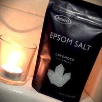Jacuzzi® Epsom Salt, Lavender uploaded by Jeannine L.