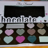 Too Faced Chocolate Bon Bons Eyeshadow Palette uploaded by Nikki D.