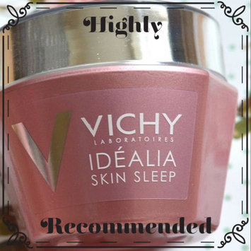Photo of Vichy Neovadiol Night Compensating Complex Replenishing Care Night Moisturizer uploaded by Shimmer S.