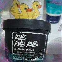 LUSH Ocean Salt Face and Body Scrub uploaded by Shimmer S.