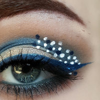 NYX Trio Eye Shadow uploaded by Destiny W.