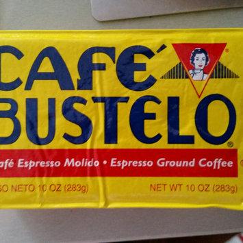 Photo of Cafe Bustelo Cafe Espresso uploaded by Jonathan M.